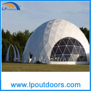 Outdoor Large Dome Marquee Half Sphere Tent for Sale pictures & photos