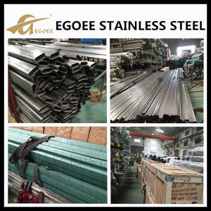 316/316L Welded Stainless Steel Round Tube for Sale pictures & photos