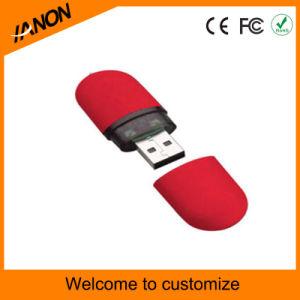 100% Full Capacity Lipstick USB Flash Drive 2.0 USB Pen Drive pictures & photos