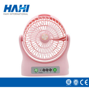 High Speed 10 Inch Rechargeable Fan pictures & photos