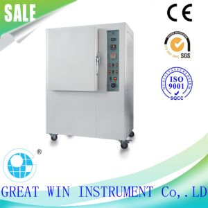 300W Non-Yellow Aging Tester/Equipment (GW-016B) pictures & photos