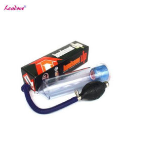1 PCS/Lot High Quality Male Handsome up Penis Enlargement Vacuum Pump Penis Extender Sex Toy Enlarger Sex Product for Man Ys0135 pictures & photos