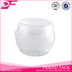 Plastic Cosmetic Jar/Bottle Set Package pictures & photos