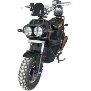 Cargo Electric Scooter with Pedal for South and North America Electric Bicycle pictures & photos