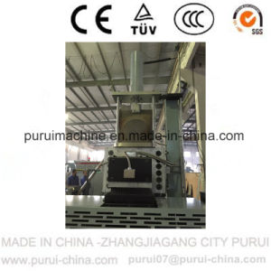 Water Ring Plastic Granulation Machine for Recycling HDPE Milk Bottle pictures & photos