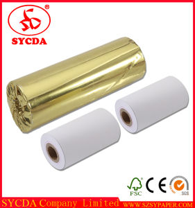 Smoothly Cut Factory Economic Price Receipt Paper Roll pictures & photos