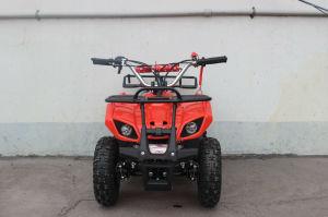 A7-010A 49cc Mini Gas ATV Quad for Kids pictures & photos