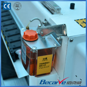 3 Axis Engraving Machine with Vacuum Working Table (1325) pictures & photos