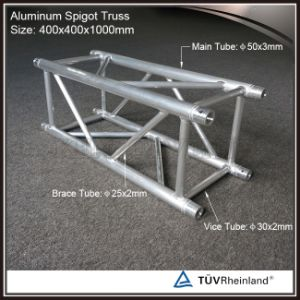 Hot Sale Aluminum Stage Truss Lighting Truss pictures & photos