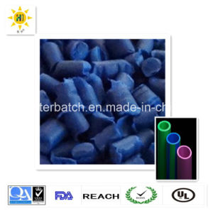 Brilliant Blue Masterbatch From China Manufacture pictures & photos