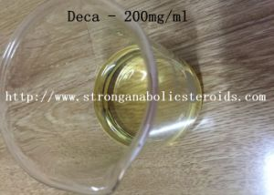 Tri Deca 200mg/Ml Finished Oil for Massbuild Nandrolone Decanoate