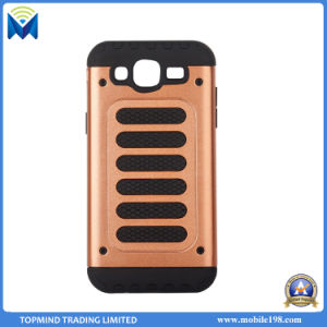 Mobile Phone Shockproof Stylish PC+TPU Protective Back Cover Case for iPhone 7 pictures & photos