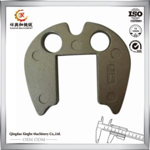OEM Zamak 5 Die Casting with Machining pictures & photos