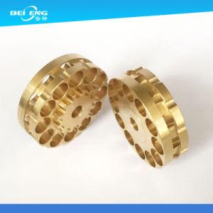 High Precision CNC Milling and CNC Machining Aluminum Parts pictures & photos