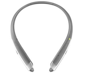 Bluetooth Headset Gooseneck Hbs-1100 for LG pictures & photos