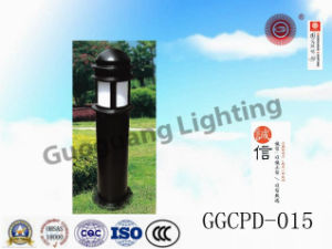 Ggcpd-015 New Design 10W-20W IP65 LED Lawn Light pictures & photos