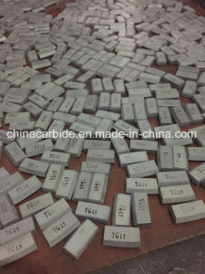 Yg15 Tungsten Carbide Mining Bits K034 pictures & photos