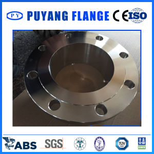 ANSI Stainless Steel Forged Weld Neck Flange (PY0137) pictures & photos