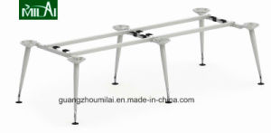 Hardware Office Furniture Table Desk Leg for One to Six Seats pictures & photos