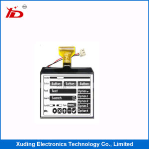 Monochrome LCD Display 128*64 FSTN Cog LCD Display Module pictures & photos