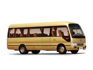 Mini Passenger Bus Slk6702 Euro 4 Mt pictures & photos
