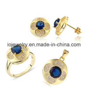 Copper High Quality Costume Fashion Jewelry pictures & photos