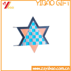 Custom Logo 3D Various Shapes Coin (YB-HD-97) pictures & photos