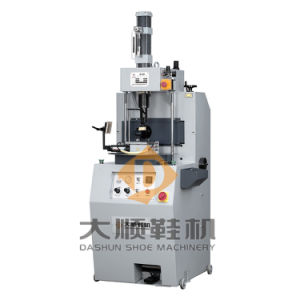 Ds-806 Fully Automatic Toe & Counter Pounding Machine for Shoe pictures & photos