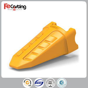 V39RC Bucket Teeth of Excavator Via Investment Casting pictures & photos