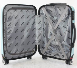 Professional Design & Hot Sale Polycarbonate PC Trolley Travel Case pictures & photos