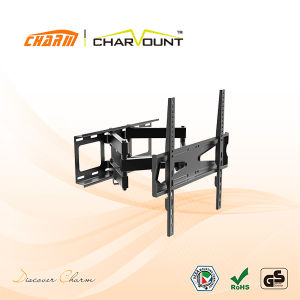 "China Top Selling TV Wall Mount, Low Price 26""-55"" LCD Plasma Bracket (CT-WPLB-EA203) pictures & photos"
