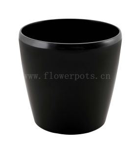 Thick Decorative Planter Pot with Wheels (KD3831N-KD3836N) pictures & photos