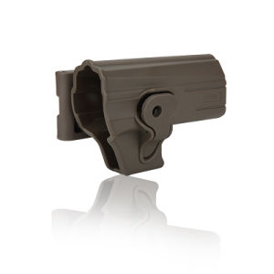 Cytac Flat Dark Earth Glock 19, 23, 32 Pistol Holster pictures & photos
