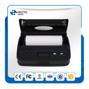 "1"" 2"" 3"" 4"" Paper Size Available Mobile Mini Handheld Barcode Label Printer (L51) pictures & photos"