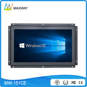 15.6 Inch Open Frame All in One PC Touchscreen, Industrial Computer pictures & photos