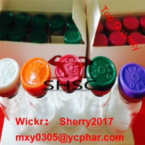 Polypeptide Lyophilized Injection Hexarelin Acetate for Muscle Building 140703-51-1 pictures & photos