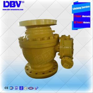 "12"" Trunnion Mounted Ball Valve"
