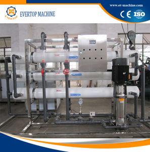 Good Quality Spring Water Treatment Line pictures & photos
