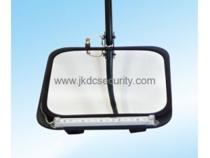 High-Quality Aluminum Jkdm-V5 Under Vehicle Surveillance System Inspection Mirror pictures & photos