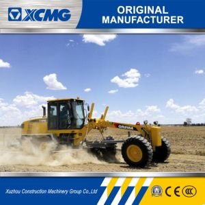 XCMG Official Manufacturer Hot Sale Gr215A Function of Motor Grader pictures & photos