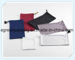 Custom Size and Color Microfiber Bag pictures & photos