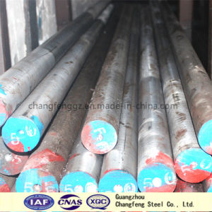 Cr8/DC53/Cr12MOV/D3 cold work mould steel/specialty steel pictures & photos