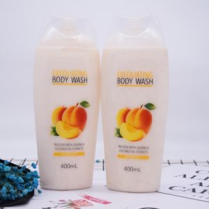 Exfoliating Refreshing Body Wash Fruits Shower Gel pictures & photos
