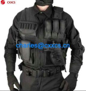 Supplier of Tactical Vest, Police Vest (CXXCS) pictures & photos