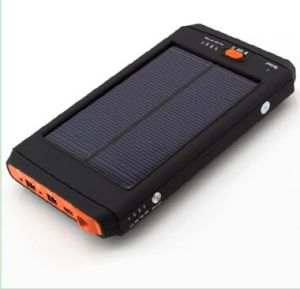 Top Quality Full Capacity 11200mAh Solar Charger for Laptop (SB-036T) pictures & photos