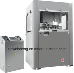 Gzp-26 High-Speed Rotary Tablet Press Machine for Pharmaceutical