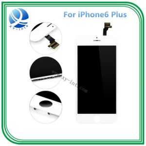 Best Quality Middle Screen LCD for iPhone 6 Plus Display pictures & photos