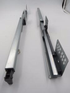 Soft Close Tandem Box Drawer Runner or Metal Box & Tandem Metal Drawer Slide pictures & photos