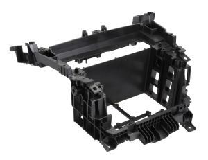 Automotive Plastic Bracket Housing by Injection Molding Process pictures & photos