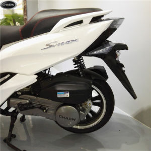 New! ! ! Electric Motorcycle-2000W-72V-30ah with Ce (CW-28) pictures & photos